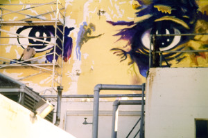East Village Project Picasso Eyes 18