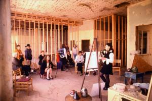 East Village Project ArtWalk 93 1