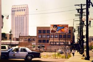 East Village Project ArtWalk 93 7