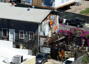 East Village Project San Diego Broom Works 13