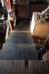 East Village Project San Diego Broom Works 6
