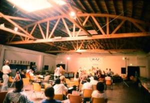 East Village Project Sushi ALT Media Center 1996