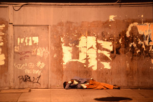 Residentially Disadvantaged East Village Project 24