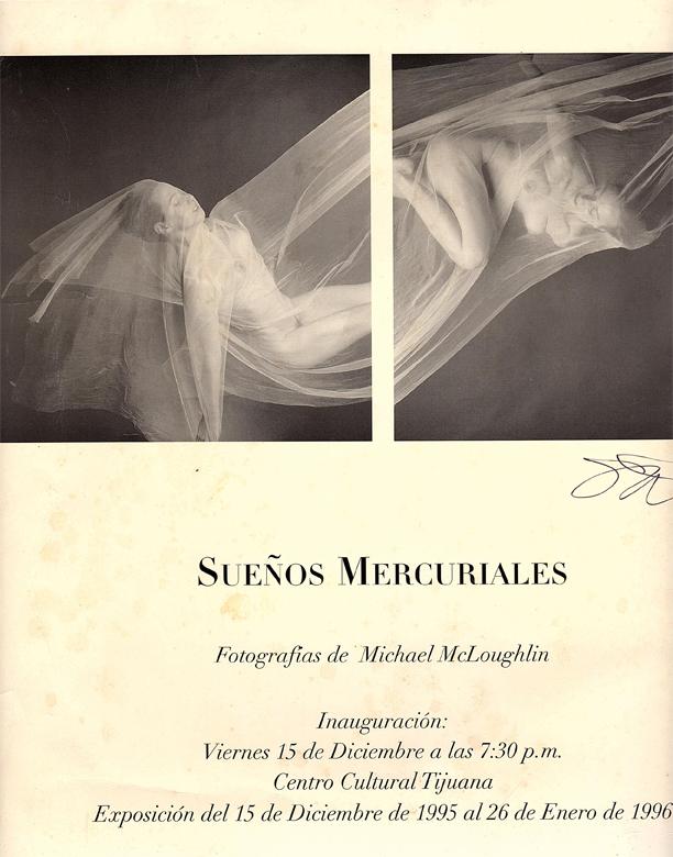 Suenos Mercuriales Tijuana Michael McLoughlin 95
