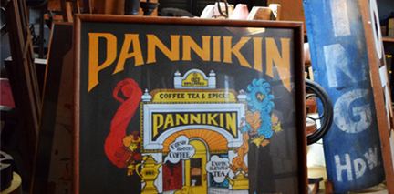 east village project Pannikin coffee tea and spicces