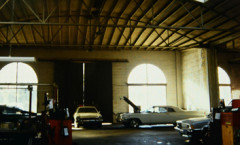 tenth street garage