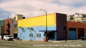 East Village Project Doug Simay 2