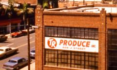 tr produce
